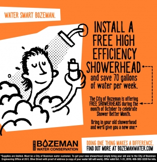 Water Smart Bozeman