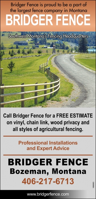 Free estimate on Vinyl
